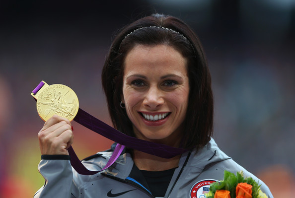 American Pole Vaulter Jennifer Suhr Clinches The Gold 